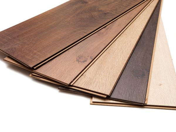 wood flooring planks